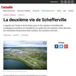 La deuxième vie de Schefferville