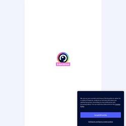 Schéma d'une fleur - Genially