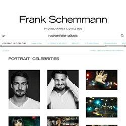 Frank Schemmann - Rockenfeller & Göbels