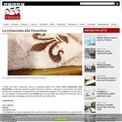La schiacciata alla fiorentina - 055Firenze