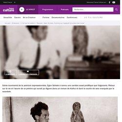"""Egon Schiele, l'homme qui """"peignait la lumière des corps"""""""