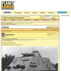 Steyr Schienenpanzer Artillerywagen - planetArmor
