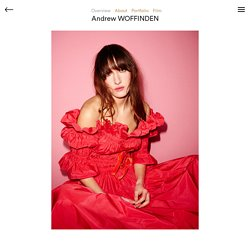 SCHIERKE Artists - Andrew WOFFINDEN