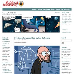 Schlock Mercenary, the Online Comic Space Opera by Howard Tayler