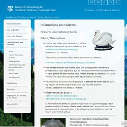 Bayerische Schlösserverwaltung