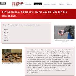 Schlüssel Notdienst Bremen