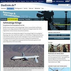 Schmutzige Kriege - Reportage & Dokumentation