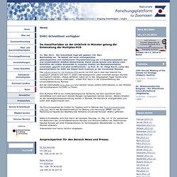 EHEC-Schnelltest verfügbar > Zoonosenplattform > News und Presse