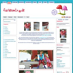 Online-Shop - Schnittmuster, Anleitungen zum Nähen