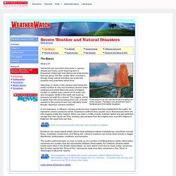 Online Activities: Weather Watch