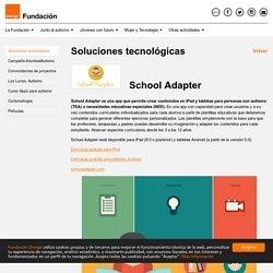 School Adapter