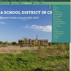 A School District in Crisis: LOVELAND