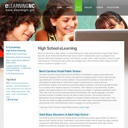 High School eLearning
