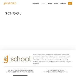 gSchool