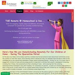 Virtual Schooling - Online Schooling Education in Gurugram