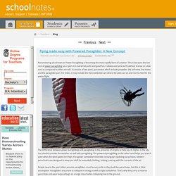 SchoolNotes 2.0