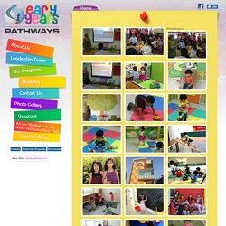Child Day Care Schools in Delhi