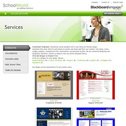 SchoolWorld