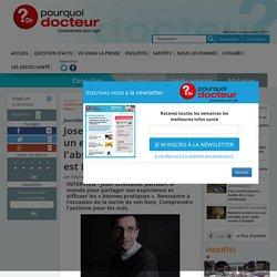 """Josef Schovanec : """" Pour un enfant autiste, l'absence de diagnostic est fatale """""""