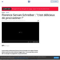 Test: Êtes-vous un procrastinateur? - Florence Servan-Schreiber