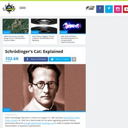 Schrödinger's Cat: Explained