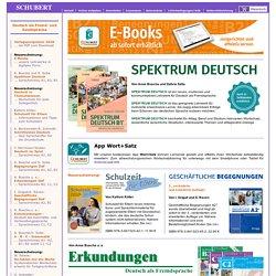 SCHUBERT-Verlag