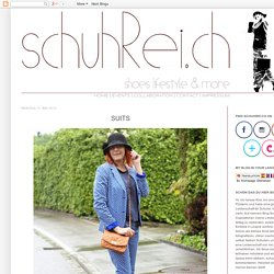 schuhRei.ch: SUITS