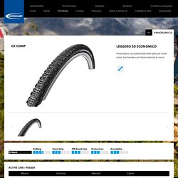 CX Comp - Schwalbe Professional Bike Tires