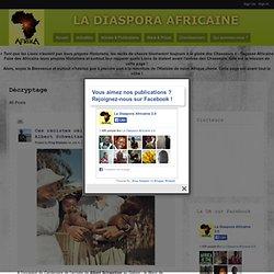 Ces racistes célèbres adulés par les Noirs : Albert Schweitzer et Gandhi - - La Diaspora Africaine