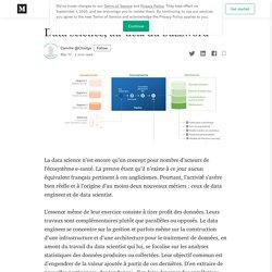Data science, au-delà du buzzword