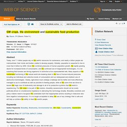Web of Science [v.5.19] - All Databases Full Record
