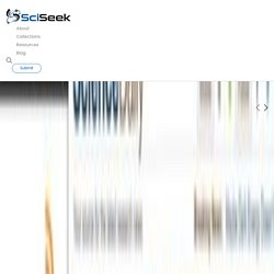 Science Search Engine & Directory | SciSeek