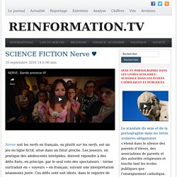 SCIENCE FICTION Nerve ♥ - reinformation.tv