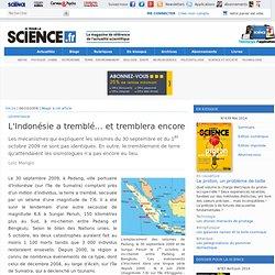 Focus - L'Indonésie a tremblé... et tremblera encore