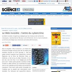 Le Web invisible : l'antre du cybercrime