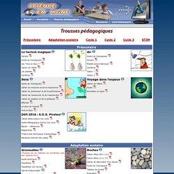 Science en ligne