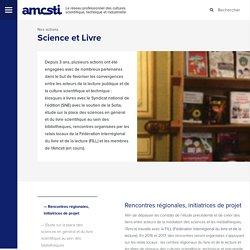 Science et Livre - Amcsti