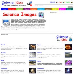 Science Pictures, Photos, Images, Diagrams & Free Project Pics for Kids