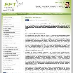 La science derrière l'EFT - EFT : le portail francophone