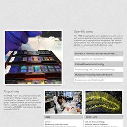 Science – PRBB
