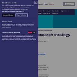 Mélodie - UK plant science research strategy – UKRI