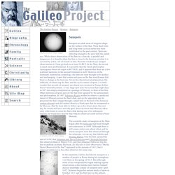 Galileo Project