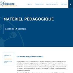 Technoscience Saguenay-Lac-Saint-Jean