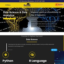 Data Science in Jaipur