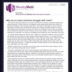 Math and Science Tutoring in Toronto