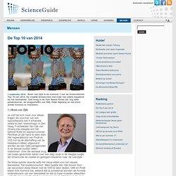 ScienceGuide Top 10