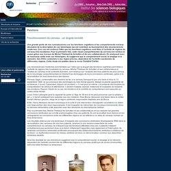 Sciences biologiques - Parutions