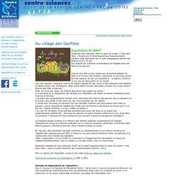 Expositions / Au village des Garfilles browse