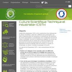 Culture Scientifique Technique et Industrielle+ (CSTI+)