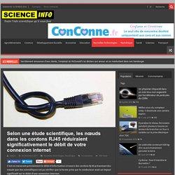 Article 9 : Connexion Ethernet